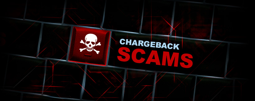 Chargeback Scams