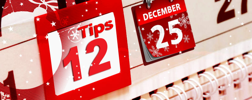 holidays tip header - How Many Days Before Christmas