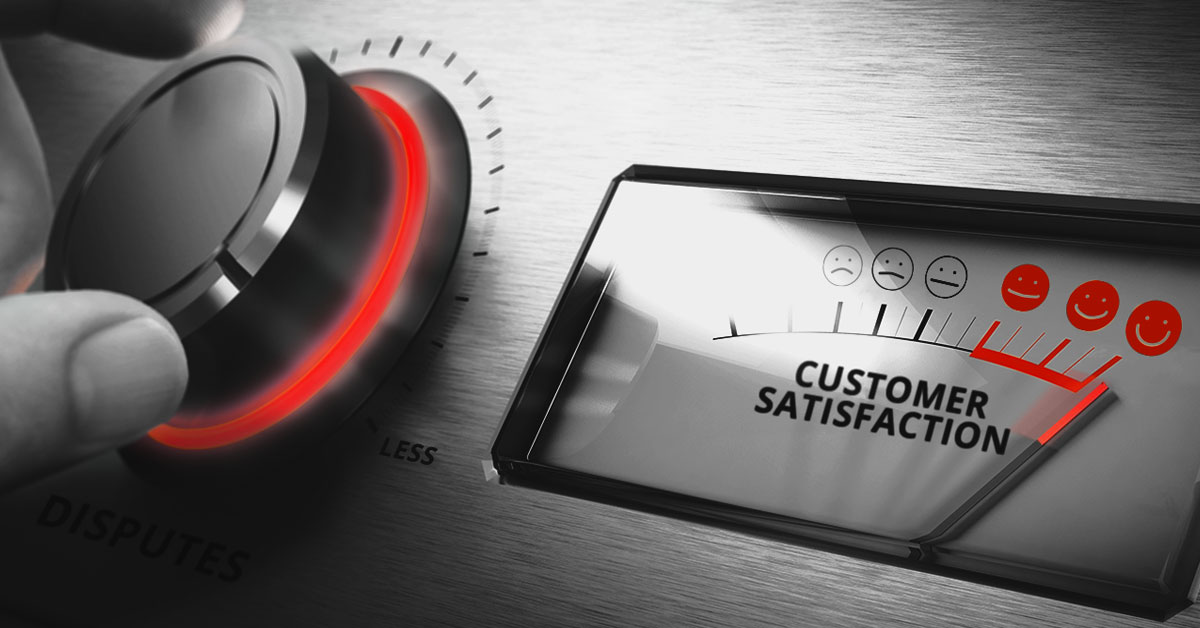 customer satifaction Uk customer satisfaction index (ukcsi) is the national measure of customer satisfaction it gives a unique insight into the quality of customer service in the uk as a whole and 13 sectors of the economy.