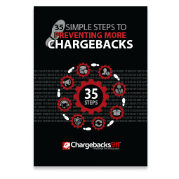 preventing chargebacks ebook