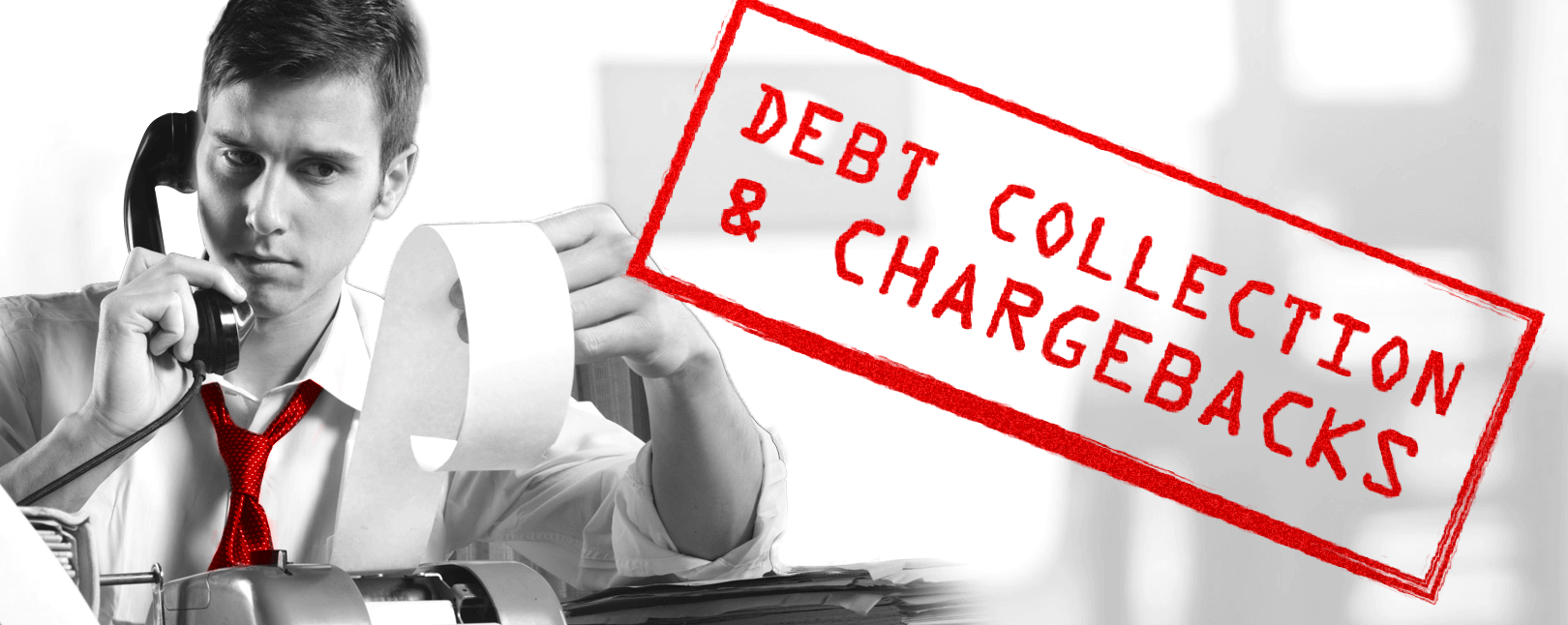 debt collection chargeback disputes rights for revenue recovery