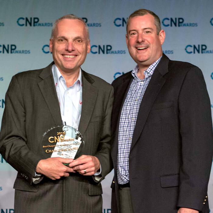 Chargebacks911 CNP Awards 2018