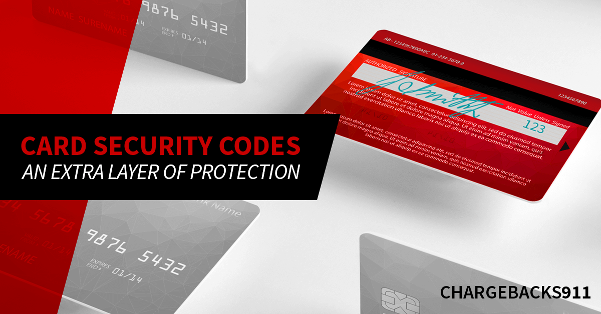 Credit card security codes how they protect consumers merchants reheart Choice Image