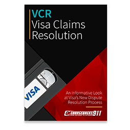 Visa Claims Resolution: What Merchants Need to Know