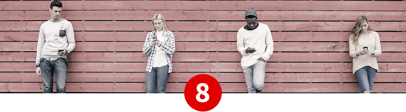 5.9: Number of hours an average adult spends with digital media every day