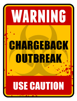 Scary Chargeback Facts