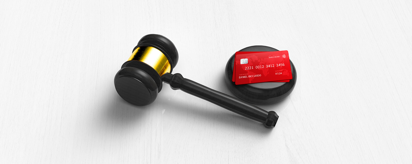 Chargeback Laws